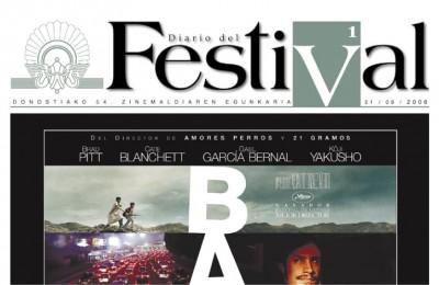 Diario del Festival