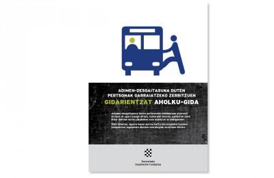 FGSS – Autobus gidarientzat aholku-gida