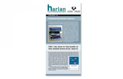 HARIAN