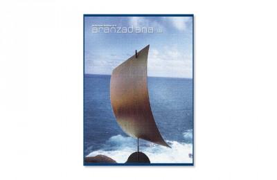Aranzadiana 2015 – Aranzadi Zientzia Elkarteko urteko memoria