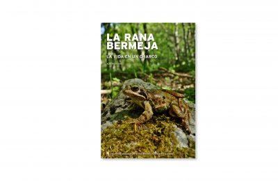 Colección monografías de anfibios del País Vasco y Navarra. Aranzadi Zientzia Elkartea